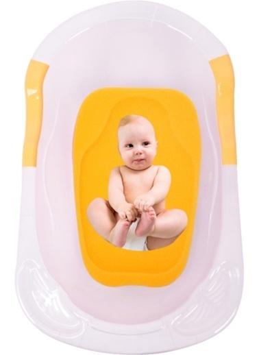 Sevi Bebe Sevi Bebe Küvet Süngeri   Sarı